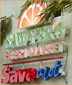 Sawyer's & Savealot Foodstores Grand Bahama