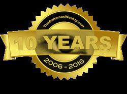 TheBahamasWeekly.com Celebrating 10 Years